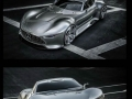 Beautiful concept by Mercedes-Benz