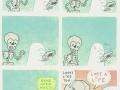 Tibia honest, that skeleton is pretty punny