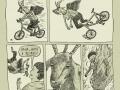 Baphomet's bike