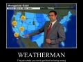 Weather forecaster