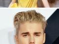 Beauty and The Beast doll looks like Bieber