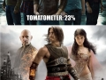 Curse of the video game movies