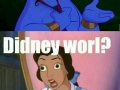 Dodney wurl!