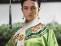 Male celebs reimagined as Chinese Queen & Princesses