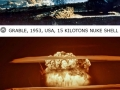 Nuclear explosions part 1