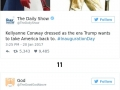 Best tweets about Trump�s inauguration