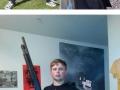 Awkward gallery of internet tough guys