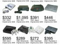Here's some console prices