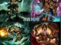 Hindu Gods and their Greek counterparts