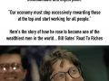 Bill Gates is likely to become the world�s first trillionaire