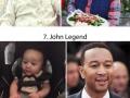 Babies who look like the mini-clones of celebs