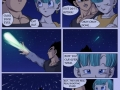 Vegeta's Romance