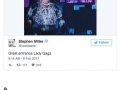 Funniest tweets about Lady Gaga�s halftime performance