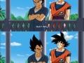 Savage Goku