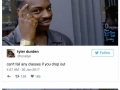 Fictional British rapper has become a hilarious meme
