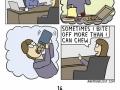 Comics that sum up life as an adult
