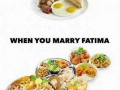 When you marry..