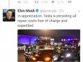 Good guy Elon