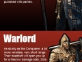 A brief 'For Honor' class counter guide