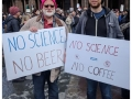 The best signs from the 'Stand up for Science' rally