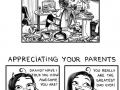 6 challenges of being an adult