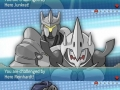 Overwatch characters and their Pokemon battles