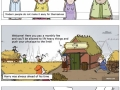 Cartoons that remind us how crazy the modern world really is