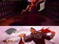 Disney's version of Game of Thrones