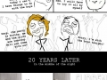 I bet the oldest among you guys will relate...
