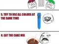 Things you've probably done in your childhood