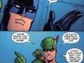 Damn Batman, you just got served