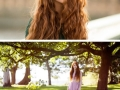 Photographer takes portraits of redheads to help combat bullying