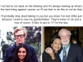 Sir Michael Caine loses 12kg amid cancer fears
