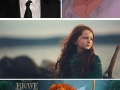 People who look like Disney characters