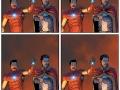 Tony Stark, ladies and gentleman!