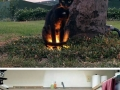 Cats are actually demons