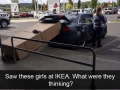 Jokes you'll understand only if you live in IKEA