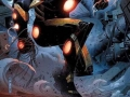 Some of Iron Man's coolest armors