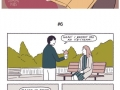 Illustrations about people in love