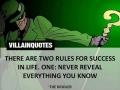 Best supervillian quotes