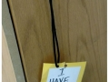 Hall passes that will make you laugh