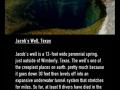 Jacob's well, Texas