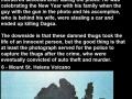 Disturbing photos with creepy stories