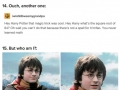 Hilarious Harry Potter jokes