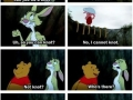 Oh Pooh!