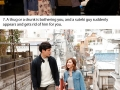 Japanese women list top romantic scenarios