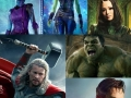 The possible cast of Avengers Infinity War