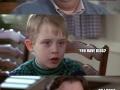 Bada** Macaulay Culkin is bada**
