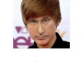 Bieber + Putin =