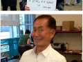 Times George Takei set his phasers to savage